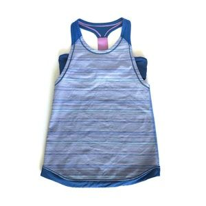 Ivivva Double Dutch Racerback Tank